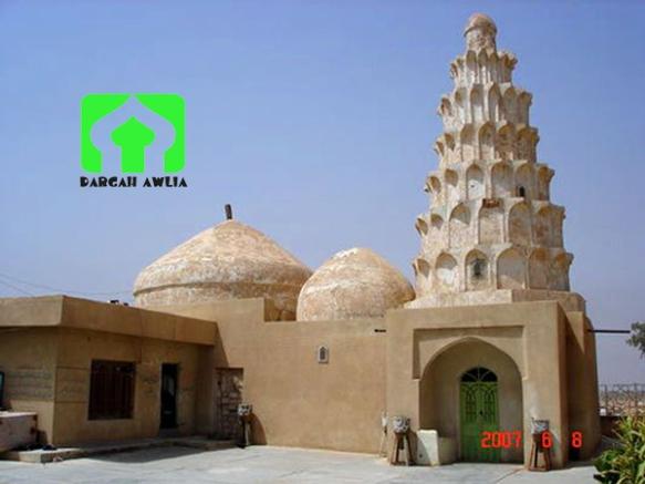 Khwaja imam hasan al basri shrine mazaar rawdza dargah in basra by dargah awlia {dargahawlia}