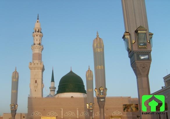 Rabi-'ul-Awwal dargah awlia