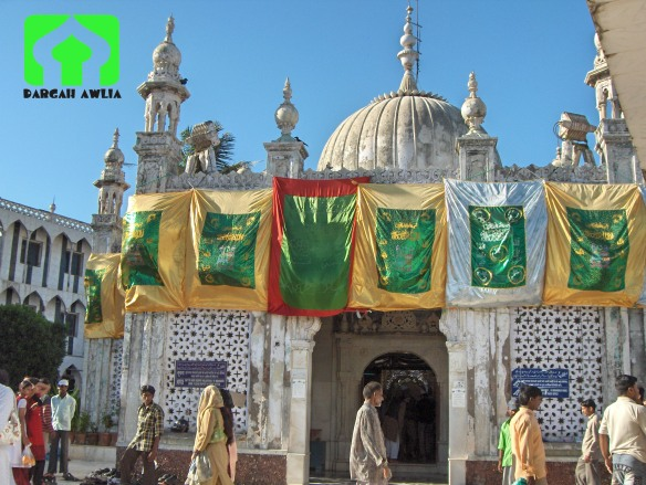 Dargah Shrine of Haji Ali in Mumbai India By dargah awlia dargahawlia