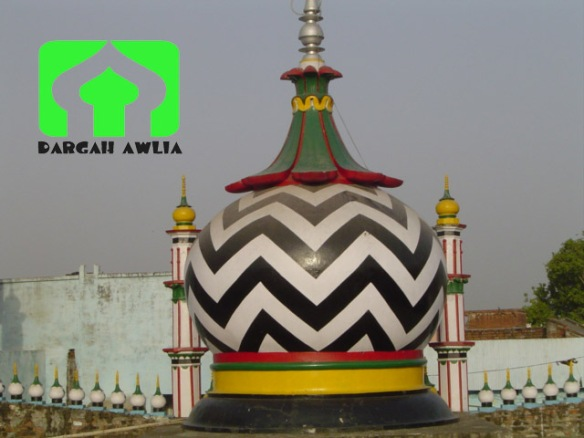 Imam e Ahle Sunnat,Imam Ahmad{Ahmed} raza khan Bareilly{ra} shrine{dargah} in India{inside,outside view}by dargahawlia,...urs barelvi sunni