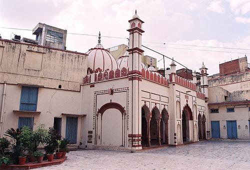 Hazrat Mirza Mir Mazhar e Jaane Jaana{RA} | Dargah Awlia